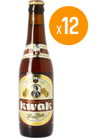 Pack de 12 Kwak