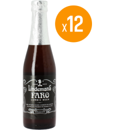 Pack de 12 Lindemans Faro