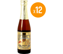 Pack de 12 Lindemans Pêcheresse