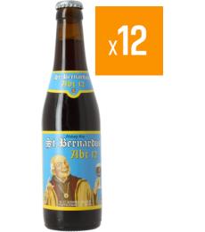 Pack de 12 Saint Bernardus Abt 12