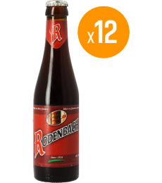 Pack de 12 Rodenbach