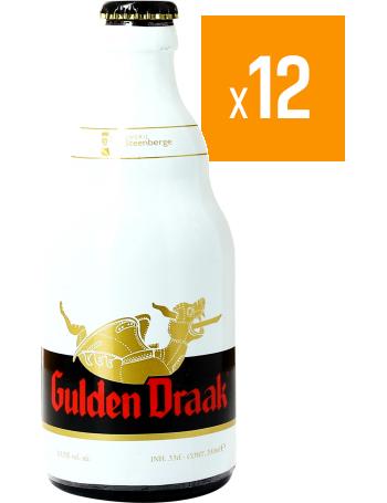 Pack de 12 Gulden Draak