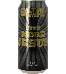 Evil Twin Even More Jesus - Canette