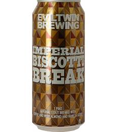 Evil Twin Imperial Biscotti Break - Canette