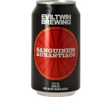 Evil Twin Sanguinem Aurantiaco