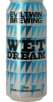 Evil Twin Wet Dream - Canette