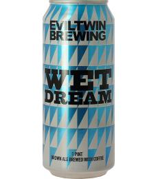 Evil Twin Wet Dream - Canette