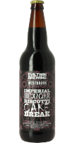 Evil Twin / Westbrook Imperial Mexican Biscotti Cake Break - 65 cl