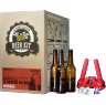 Brew It Yourself Ambrée - Complete All-Grain Amber beer kit