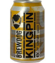 Brewdog KingPin - Canette