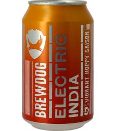 Brewdog Electric India - Canette