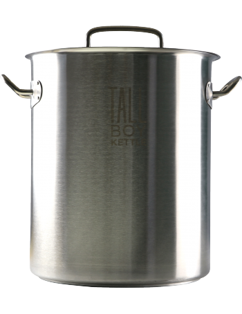 Cuve de brassage Tall Boy 8 gal (30L)