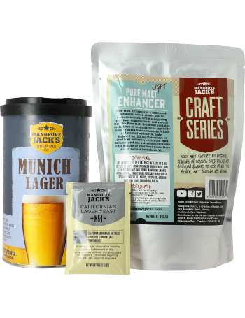Kit Munich Lager Premium upgrade 1