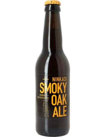 Ninkasi Smoky Oak Ale