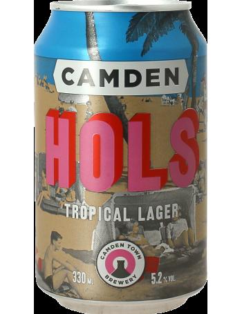 Camden HOLS