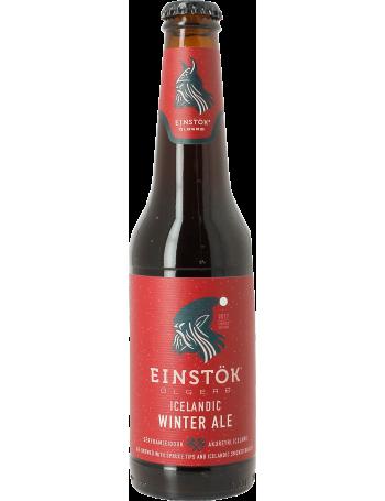 Einstok Winter Ale