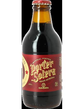 La Virgen Porter Solera