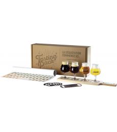 Pack de dégustation Saveur Bière
