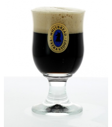 Verre Whitbread Extra Stout