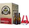 Brew It Yourself Complete Christmas Beer Kit