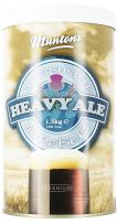 Kit à bière Muntons Scottish Heavy Ale