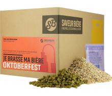 Recette tout grains 20L Hefe WeizenBier Munichois