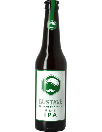 Gustave IPA