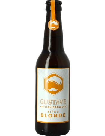 Gustave Blonde