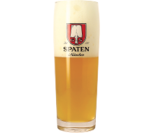 Glass Spaten 50 cl