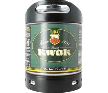 Kwak PerfectDraft 6-litre keg