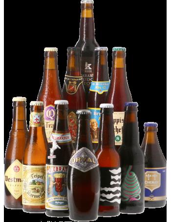 Assortiment Bières de Stars