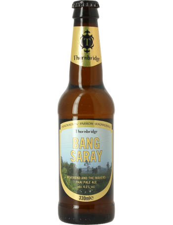 Thornbridge Bang Saray