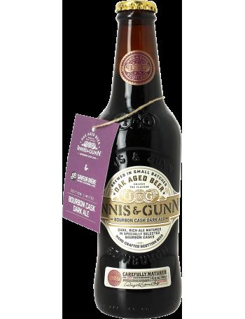 Innis and Gunn Bourbon Dark Ale