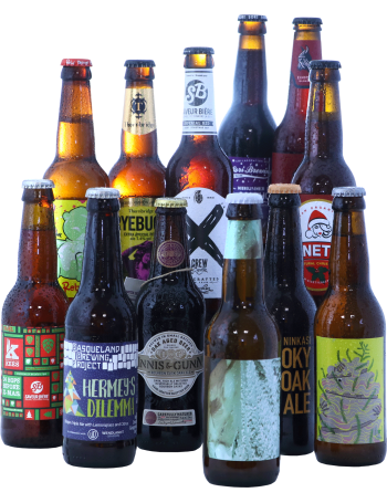 Assortiment Best Of Beery