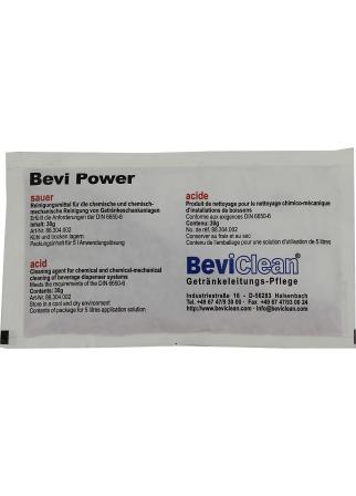 Nettoyant Bevi Power acide