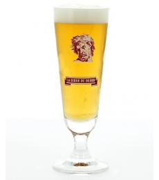 Verre Bière du Démon
