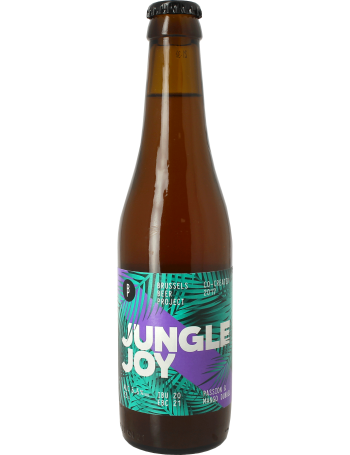 Brussels Beer Project Jungle Joy