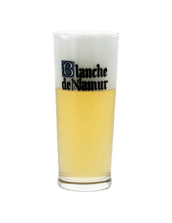 Verre Blanche de Namur - 25 cl