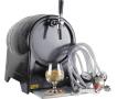 Tireuse refroidissement à sec débit 40L/h 1 bec