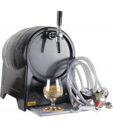 Tireuse à bière débit 40L/h froid sec 1 robinet