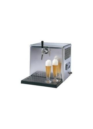 Tireuse à bière Linus 40L/h 1 robinet avec compresseur
