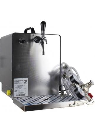 Tireuse à bière débit 60L/h froid sec 1 robinet