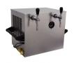 Tireuse refroidissement à sec débit 130L/h 2 becs