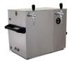 Tireuse refroidissement à eau débit 70L/h 2 becs Medi