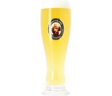Franziskaner Weissbier - 50cl Glass