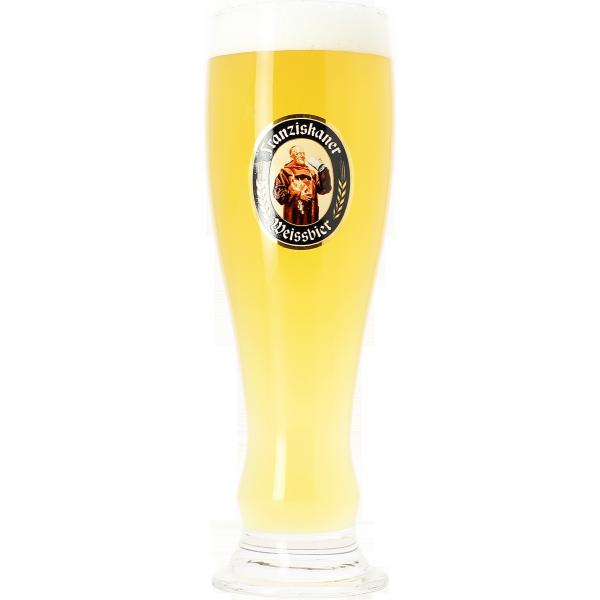 Beer Glasses Spaten
