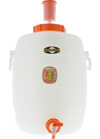 Fût de fermentation Braumeister 30L complet