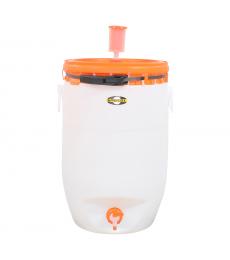 Fût de fermentation Braumeister 60L complet