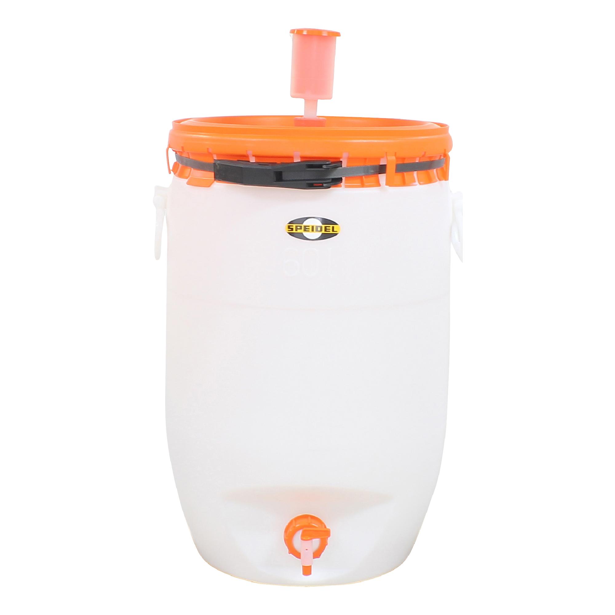 Fût de fermentation Braumeister de 60 litres