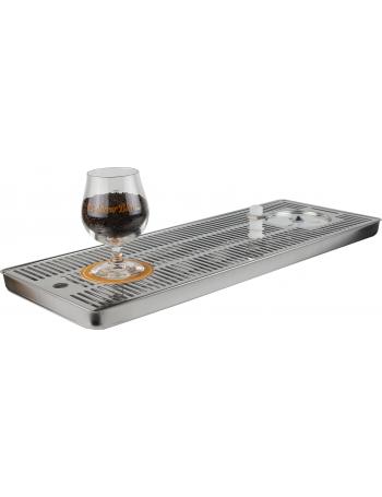gouttoir de bi re comptoir tof avec rince verre. Black Bedroom Furniture Sets. Home Design Ideas